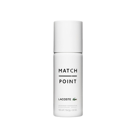 """Matchpoint"" Deo Spray 150 ml"