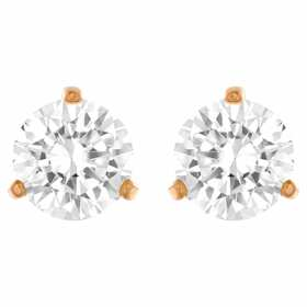 """Ohrstecker """"Solitaire 5112156"""""""