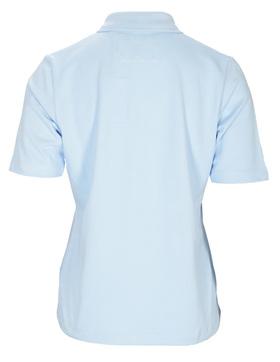 (S)NOS Poloshirt,1/2 Arm, uni