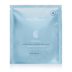 The Ritual of Namaste Hydrating Sheet Mask 24 ml