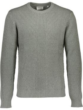 Rib knit