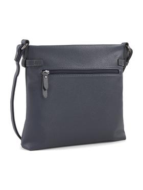 LINA Cross bag, dark blue