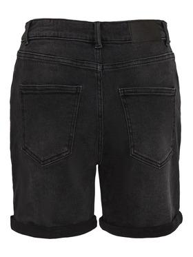 High Waist Mom Shorts