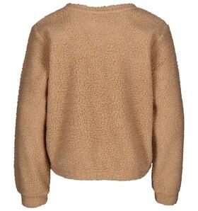 """Teddy-Sweatshirt """"Amara"""""""