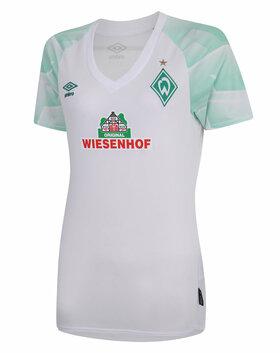 Werder Bremen Away Jersey