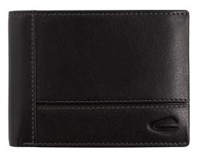 Tokyo jeans wallet, brown