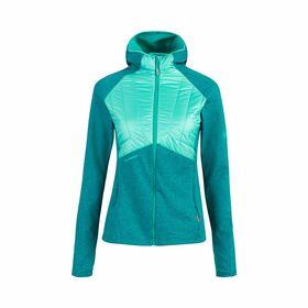 Aconcagua Light Hybrid ML Hooded Jacket