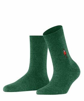 Socken Cosy Wool Nutcracker