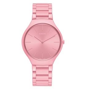 True Thinline Les Couleurs™ Le Corbusier Luminous Pink