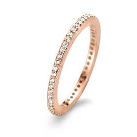 "Ring ""CHIC RUSTIC"", Gr. 56"