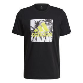 "T-Shirt ""Vacation RDY Photo Print Tee"""
