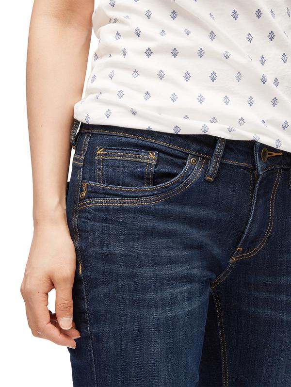 "Capri Jeans ""Alexa Slim"""