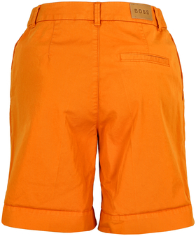 """Relaxed-Fit Chino-Shorts """"C_Taggie-D"""""""