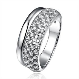 """Ring """"SR160339CZ1"""""""