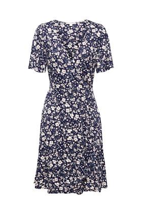 Millefleurs-Kleid aus LENZING™ ECOVERO™