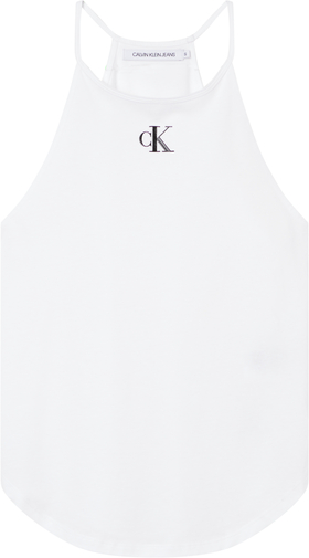 MICRO CK ON CAMISOLE TOP