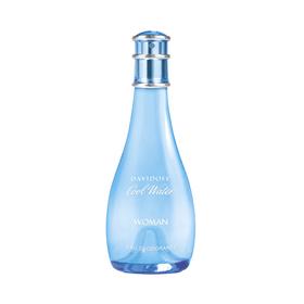"""Davifoff Cool Water Woman"" Deospray 100 ml"