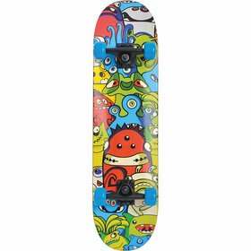 "Skateboard ""Slider 31"" Monsters"""
