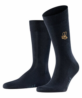 Socken Save the Bees