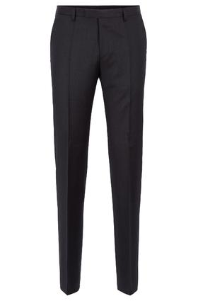 Anzug Hose Lenon Regular Fit