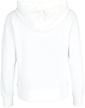 Hoodie aus Organic Cotton