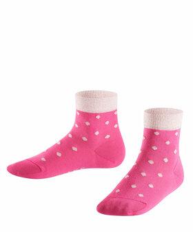 Socken Glitter Dot