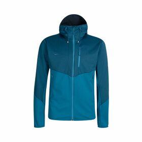 """Softshell """"Ultimate VI Hooded Jacket"""""""