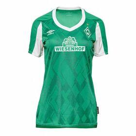 Werder Bremen Home Jersey