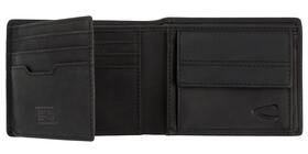 Vietnam jeans wallet, brown