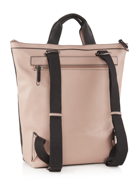 JESS Backpack, mixed black
