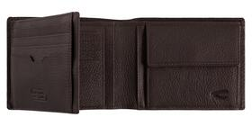 Macau Wallet, brown