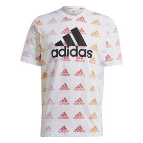 "T-Shirt ""Essentials Gradient Logo"""