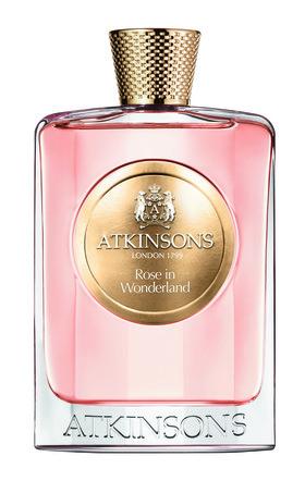 """Rose in Wonderland"" EdP 100 ml"