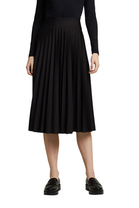 Women Skirts knitted midi