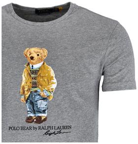 T-Shirt mit Grafik