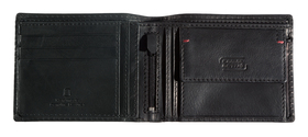 Salamanca Wallet, brown