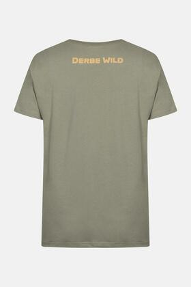 """T-Shirt """"Derbe Wild"""""""