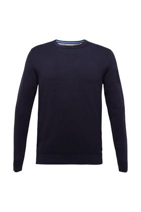 Pullover aus 100% Pima Organic Cotton
