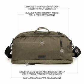 Reisetasche in Handgepäckgröße