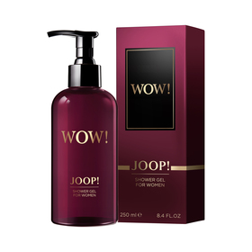 """Joop! Wow! Woman""  Shower Gel  250 ml"