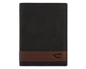 Taipeh Wallet, brown