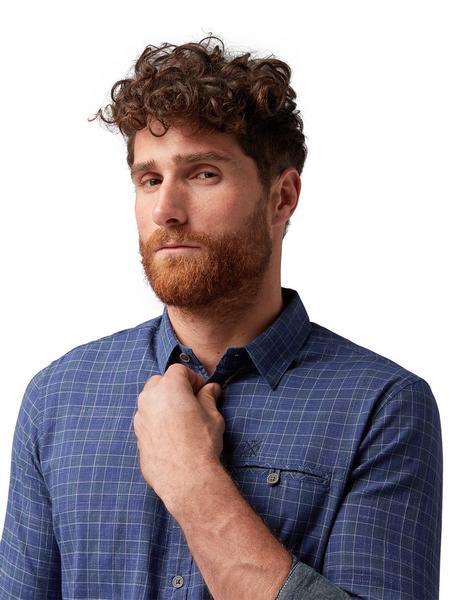 floyd inject vichy shirt