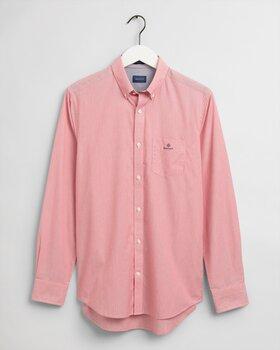 Broadcloth Hemd
