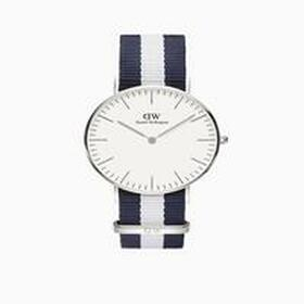 "Uhr ""Classic Collection Glasgow DW00100047"""