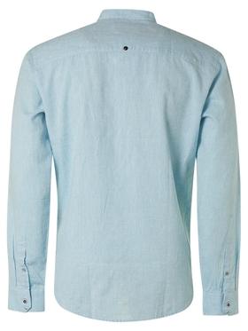 Shirt Granddad 2 Coloured Linen