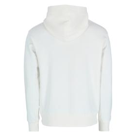 Kapuzen-Sweatshirt aus Organic Cotton