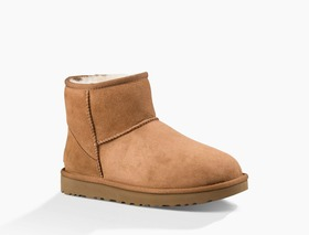 "Boot ""Classic Mini II"""
