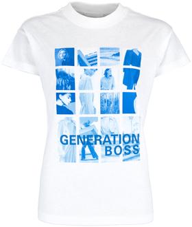 "T-Shirt ""Ecurata_Story"""