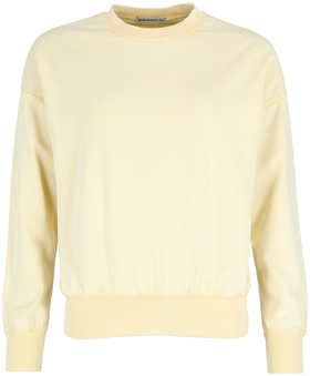 """Sweatshirt """"Resali"""" aus reiner Baumwolle"""