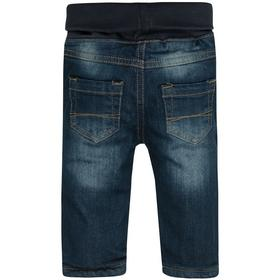 Staccato Gefütterte Unisex Jeans Regular Fit